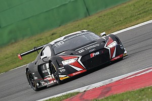 Blancpain Sprint Race report Brands Hatch BSS: Mies and Ide victorious in Main Race