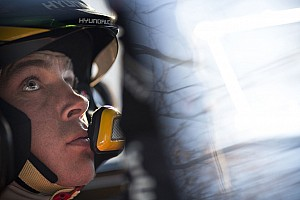 Paddon issues statement about Monte Carlo fatality