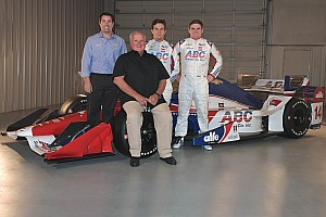 IndyCar Breaking news AJ Foyt Racing confirm switch to Chevrolet