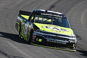 NASCAR Truck Breaking news Truck title contender Nemechek penalized after Chase opener