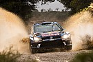WRC Catalunya WRC: Ogier retakes lead from Sordo with three stage wins