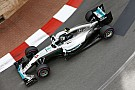 Mercedes yet to get the best from new ultrasoft - Lowe