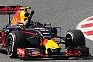 Red Bull попереджає: Ферстаппен стане тільки сильнішим