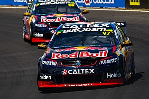 Supercars Breaking news Red Bull extends Triple Eight Supercars deal