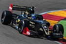 Formula 3.5 Lotus scores valuable points in Budapest