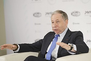 Formula 1 Special feature Todt: F1 revolution averted but key challenges remain
