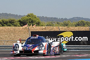European Le Mans Race report Dominant United Autosports wraps up LMP3 title early in maiden ELMS campaign