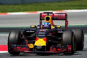 Formula 1 Preview Red Bull Racing ahead of the Monaco GP