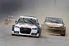 World Rallycross Portugal WRX: Ekstrom maintains advantage ahead of finals