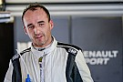 Kubica to test ByKolles LMP1 in Bahrain