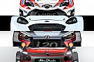 WRC Édito - Les années en 7, les rallyes changent de tête