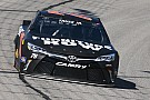 NASCAR suspends Truex crew chief, penalizes several other teams
