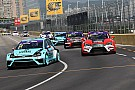 TCR Vernay beats main title contenders to Macau pole