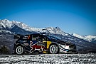 WRC Ogier came