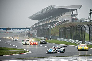 Asian GT Breaking news GT Asia's foundations set for 2017 with strong team support