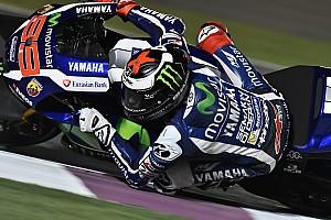 MotoGP Race report Qatar MotoGP: Lorenzo sees off Ducati threat to win season opener