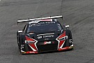 Blancpain Sprint Barcelona BSS: Frijns and Ide win qualifying race