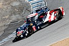 IMSA DeltaWing qualifies in a solid sixth