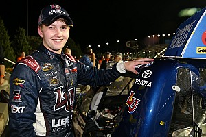 NASCAR Truck Breaking news Rising NASCAR star William Byron expands 2016 racing schedule