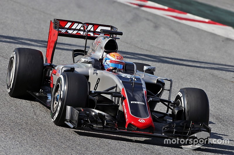 Haas F1 Team ready for Formula One season opener in Melbourne