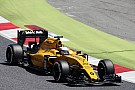 Formula 1 Renault needs to