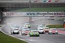 Carrera Cup Italia Edoardo Liberati retrocesso di quattro posizioni sulla griglia di Gara 3 del Mugello