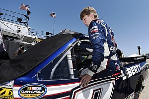 NASCAR Truck Preview Five things to watch in NASCAR Truck race at Iowa