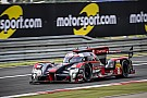 WEC Jarvis blames track limits slip for losing pole to sister Audi