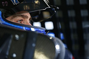NASCAR Sprint Cup Interview Jimmie Johnson:
