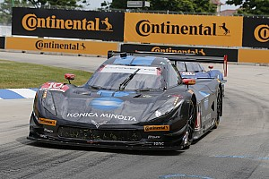 IMSA Preview CTMP gets ready for Canada's biggest sports car race of the year