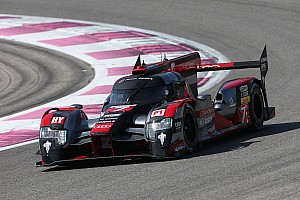 "WEC Preview Benoit Treluyer: ""Ready for action"""