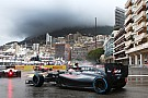 Formula 1 Button laments team communication after Monaco