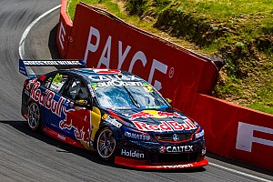 Supercars Breaking news Supercars court dismisses Triple Eight appeal