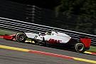 Formula 1 Gutierrez gets five-place grid penalty for Wehrlein incident