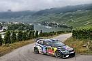 WRC WRC announces provisional 2017 calendar