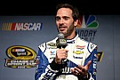 Monster Energy NASCAR Cup NASCAR: Jimmie Johnson készen áll a háborúra
