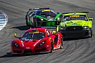 PWC Heckert holds off Aquilante for GTS victory