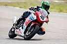 Other bike Coimbatore Honda CBR 250: Mathana and Abhishek share wins as Race 2 shortened