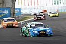 DTM Hungaroring DTM: Mortara leads all-Audi top six in Race 1
