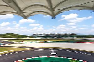 Formula 1 Breaking news F1 drivers predict final corner will deliver drama in Malaysian GP