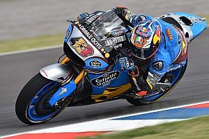"""MotoGP Interview Miller: """"If I went back in time, I'd skip Moto2 again"""""""