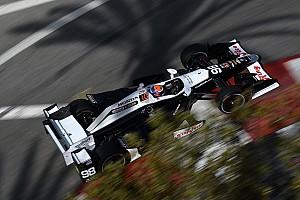 IndyCar Breaking news Andretti team still hopeful despite bad Friday at Long Beach