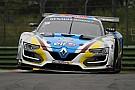 GT Spielberg RST: Palttala and Schiller score confident Endurance race win