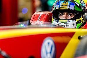 Formula E Breaking news Prost: Di Grassi