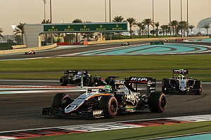 Formula 1 Breaking news Force India expecting