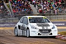 World Rallycross DA Racing to enter World Rallycross full-time in 2017