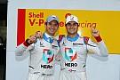 Porsche Ao lado de Nelsinho Piquet, Hellmeister é pole em Interlagos