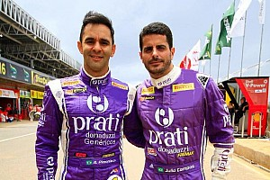 Stock Car Brasil Últimas notícias Com apoio conhecido, Mattheis reúne Campos e Pizzonia
