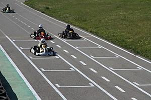 Türkiye - Karting Ön Bakış Prokart'ta 18 takım ve 70 pilot piste çıkıyor!