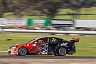 Driver's Eye View: Winton